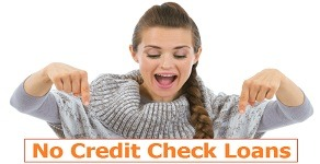 Loans online no credit check instant approval